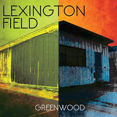 Lexington Field - Greenwood