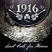1916 - Last call for Heros