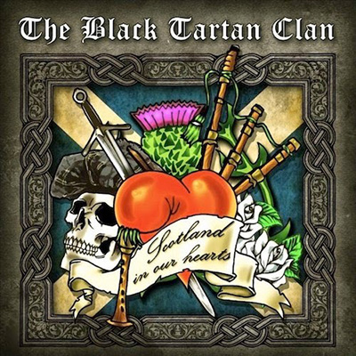 Black Tartan Clan - Scotland in our Hearts