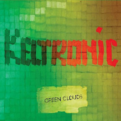 Green Clouds - Keltronic