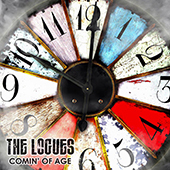 The Logues - Comin' of Age