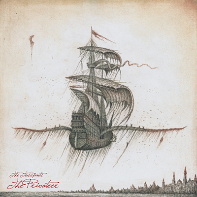 Tosspints - The Privateer